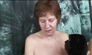 bushy