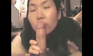 novice Korean mommy