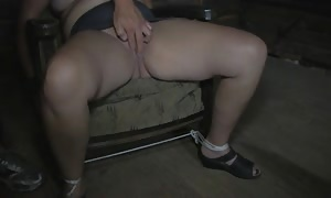 wifey tied