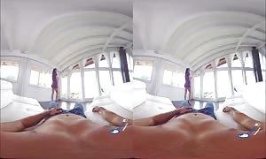 Watch on Aletta ocean in Virtual Reality