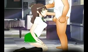 SDT - Mikan Yuuki (To Love-ru)