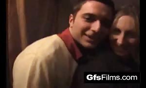 private homevideo of youngster lovers