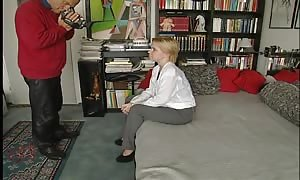 couples home made video clip - Julia Reaves