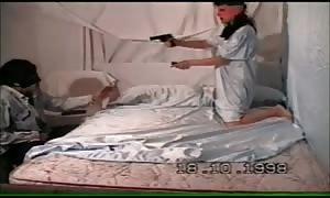 Un ama de casa espanola follando en 1998