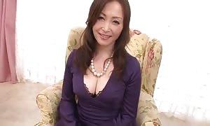 best possible asian woman Miyama Ranko in wild JAV uncensored thong flick