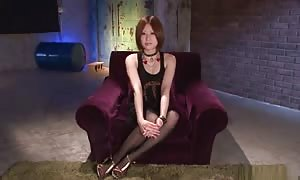erotic japanese slut Ruri Haruka in aroused JAV uncensored Dildos/Toys clip