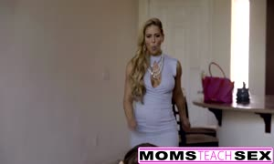MomsTeachSex - My boyfriend