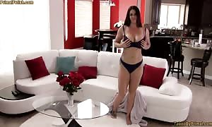 attractive Amazon stepmom needs My pecker - Alison Tyler