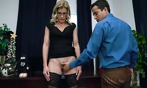 Cory Chase in The consumer