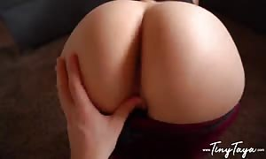 stunning horny screw With A young nymphomaniac youngster