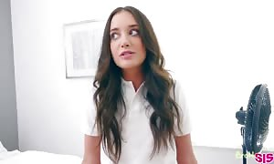 BrattyStep Sis - Gia Paige - screw Me first