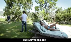 FamilyStrokes - Stepsis errors
