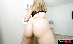 Stripper Step Sister