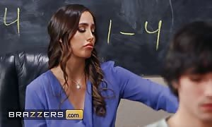 Brazzers - mother I'd like to fuck professor Desiree Dulce long for