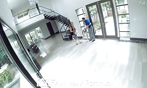 SPYFAM fathers day sneaky video clip bang with step daughter