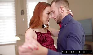 Red  And sleezy Dancing Are All It Takes To tempt Lusty Charlie Red
